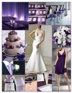 purple wedding ideas purple wedding theme