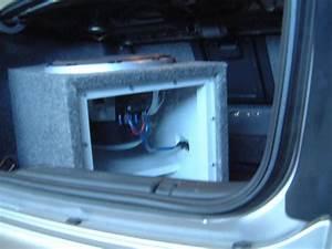 Fs   2  Jl Audio 12w6v2 D4 Subwoofers With Grilles