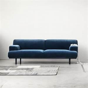 madison sofa 3 seats bolia With couch sofa madison