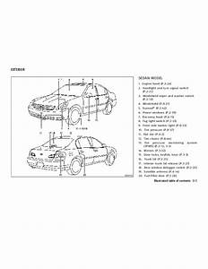 2006 Infiniti G35 Coupe Sedan Owners Manual