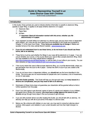 22 printable how to fill out divorce papers yourself forms