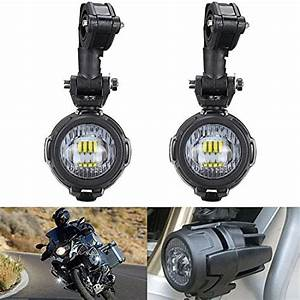 Motorcycle Driving Lights  Amazon Ca