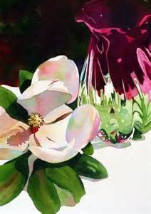 Award-Winning Watercolor Paintings