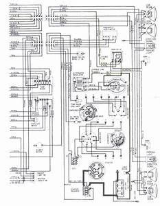 1972 Chevy Camaro Wiring Diagram