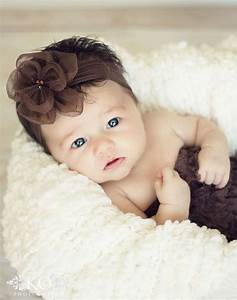 Pics For > Beautiful Little Girl With Brown Hair   Baby ...