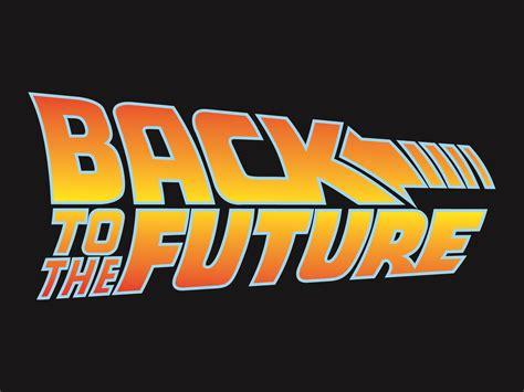 Wallpapers Retour Vers Le Futur Pour écran D'ordinateur