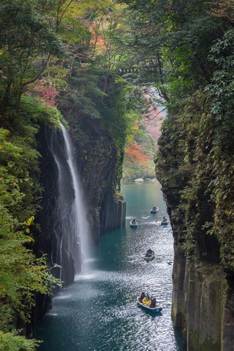 takachiho gorgesightseeing spotskyushu tourism