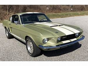 1967 Shelby GT500 for Sale | ClassicCars.com | CC-1064568
