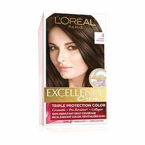 Chocolate Hair Color & Chocolate Brown Hair Color - L ...