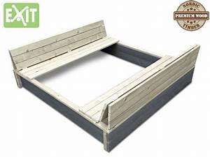 Sandkasten Kunststoff Xxl : exit aksent sandkasten xxl 149 00 ~ Orissabook.com Haus und Dekorationen
