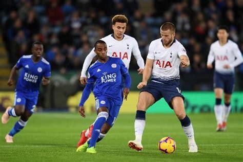 Tottenham Vs Leicester / Tottenham Hotspur V Leicester ...