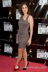 Anna Ortiz - 2010 International Latino Film Festival ...