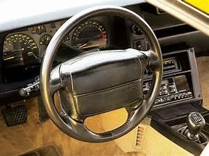 1992 Camaro Z28  6