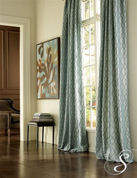 2014 new modern living room curtain designs ideas home