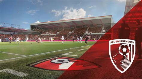 View afc bournemouth squad and player information on the official website of the premier league. Public exhibition | Planners unveil proposals for stadium expansion at AFC Bournemouth - YouTube