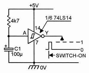 Understanding Digital Buffer  Gate  And Logic Ic Circuits
