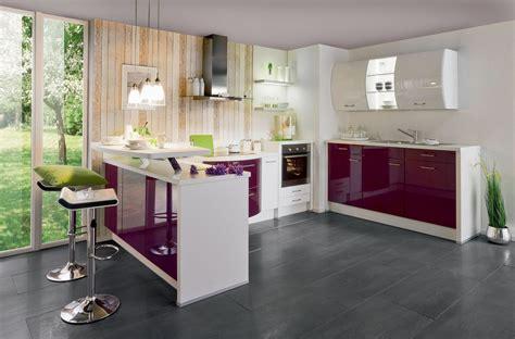 modele de cuisine ouverte cuisine ouverte bar top cuisine