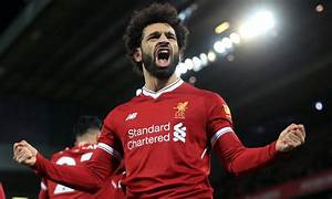 Mohamed Salah Wallpaper HD