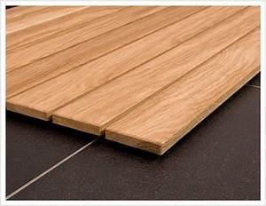 Badematte Holz Ikea : holz badvorleger scalea eiche badematte relaxversand ~ Orissabook.com Haus und Dekorationen