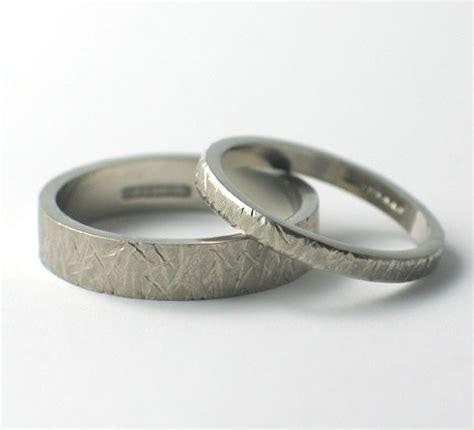 textured wedding rings fluidity design co uk wedding rings wedding rings rings wedding