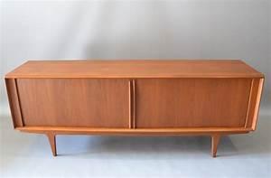 Sideboard Mit Füßen : images for 267505 sideboard mit jalousiet ren auctionet ~ Sanjose-hotels-ca.com Haus und Dekorationen
