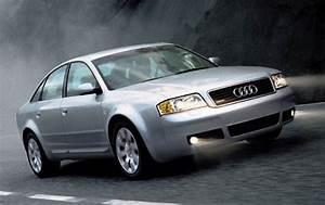 Audi A6 2001 : used 2001 audi a6 for sale pricing features edmunds ~ Farleysfitness.com Idées de Décoration