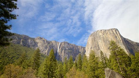 The Best Hotels Yosemite National Park California