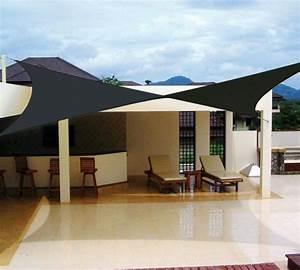 Voiles D U0026 39 Ombrage Toiles Terrasse Deco Design