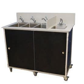 brown kitchen sinks 17 best ideas about portable sink on cool 1835