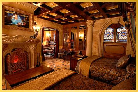 win a wdw vacation and stay in the cinderella castle suite