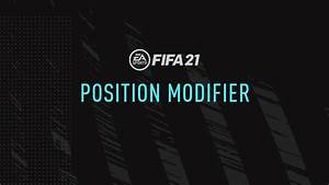 Fifa 21 Position Modifier Cards  Position Change   U2013 Fifplay