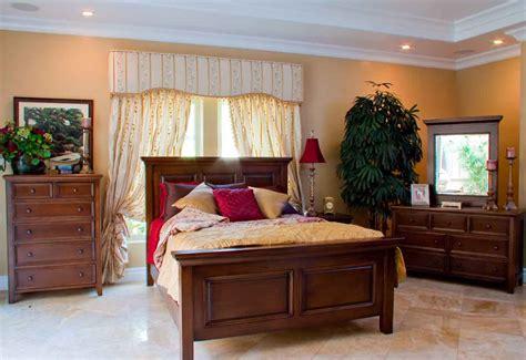 monroe bedroom  north american