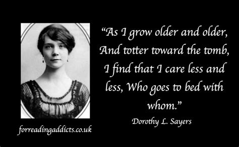 quotes   witty dorothy  sayers  reading