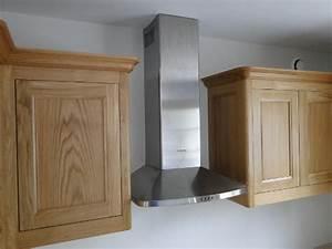 Element De Cuisine : cuisine sur mesure bois chene ebenisterie brettes ~ Melissatoandfro.com Idées de Décoration