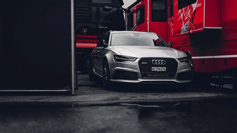 Audi Rs6 Quattro Uhd 4k Wallpaper Pixelz