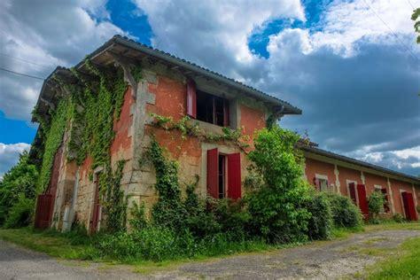 maison 224 vendre en aquitaine gironde bordeaux une ferme enchanteresse avec vue sur la cagne