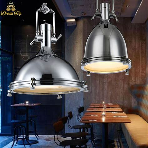 vintage pendant lights  industrial retro edison lamps