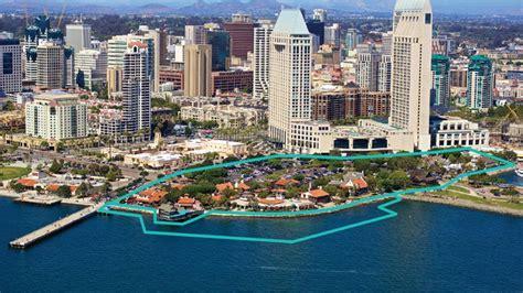 Port District Seeks Proposals For Interim Management