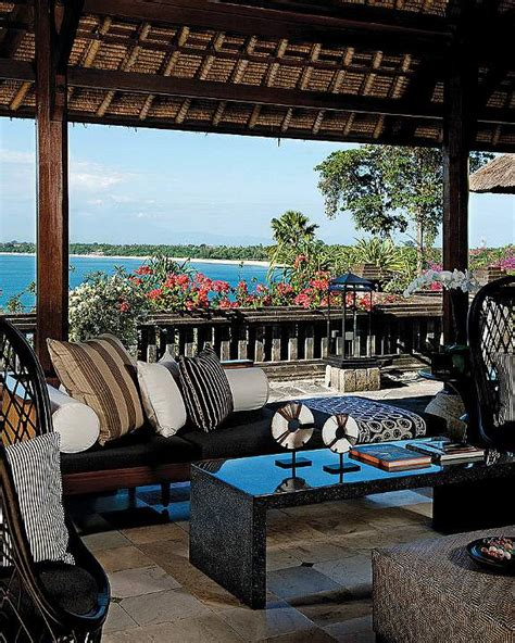 seasons resort bali  jimbaran bay indonesia