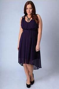 tenues de soiree grande taille on pinterest 37 pins With robe trapeze grande taille