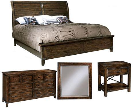 Bedroom Furniture Sets Colorado Springs by Bedroom Set Harbor Springs By Hekman He 941506rh Set
