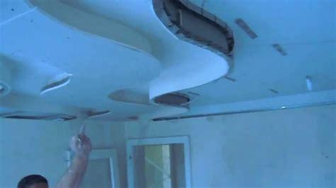 abgehängte decke knauf trockenbau spachteln rigips knauf abgeh 228 ngte decke krnjic dachgescho 223 ausbau