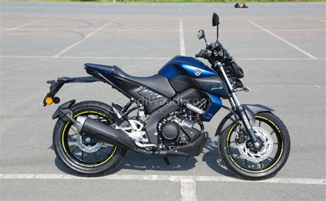 Yamaha Mt 15 Image by Yamaha Mt 15 Launched In India At Rs 1 36 Lakh Hd Pics