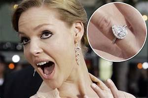 katherine heigl engagement ring pictures celebrity With katherine heigl wedding ring