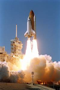 NASA Shuttle Launch Hirees - Pics about space