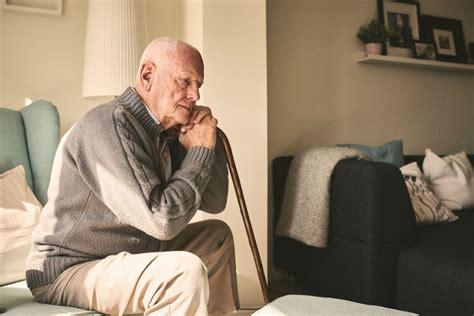thirds  older adults   wont treat