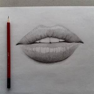 4 Ways to Draw Mouths - wikiHow