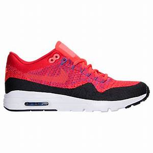 Women s Nike Air Max 1 Ultra Flyknit Casual Shoes