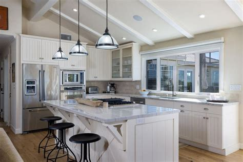 kitchen l shaped island 37 l shaped kitchen designs layouts pictures