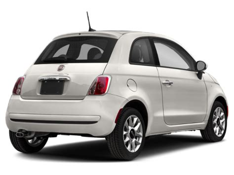 Fiat Usa Careers by New 2019 Fiat 500 Pop Hatchback In Patchogue F190006